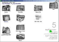 Maple Site Creator v5.1